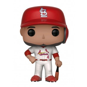 Major League Baseball - Yadier Molina Pop! Vinyl