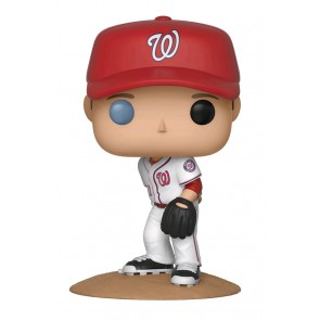 Major League Baseball - Max Scherzer Pop! Vinyl