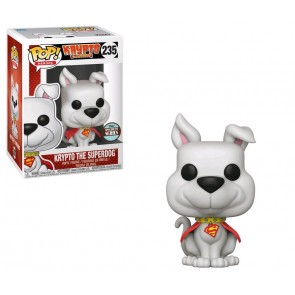 Superman - Krypto Specialty Store Exclusive Pop! Vinyl