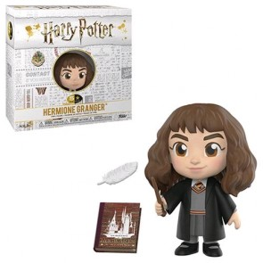 Harry Potter - Hermione Granger 5 Star Vinyl Figure