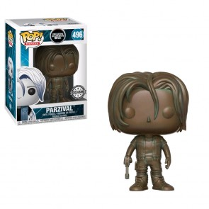 Ready Player One - Parzival (Antique) US Exclusive Pop! Vinyl