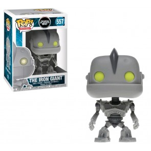 Ready Player One - Iron Giant Pop! Vinyl