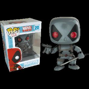 Deadpool X-Force US Exclusive Pop! Vinyl Figure