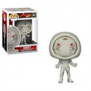 Ant-Man and the Wasp - Ghost Pop! Vinyl