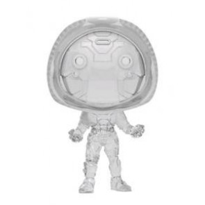 Ant-Man and the Wasp - Ghost Translucent US Exclusive Pop! Vinyl