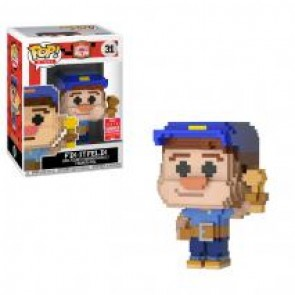 Wreck-It-Ralph - Fix It Felix 8-Bits Pop! SD18 RS