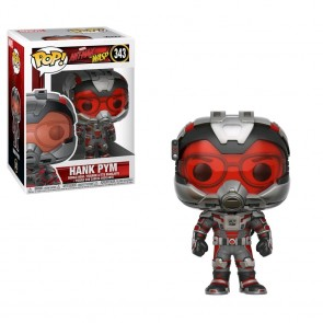 Ant-Man and the Wasp - Hank Pym Pop!
