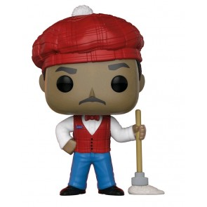 Coming to America - Akeem (McDowells) US Exclusive Pop! Vinyl