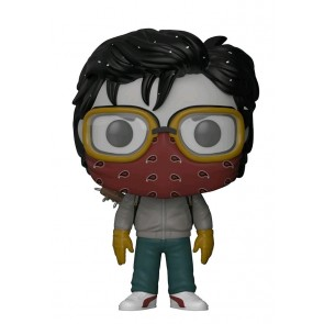 Stranger Things - Steve with Bandana US Exclsuive Pop! Vinyl