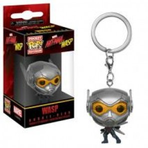Ant-Man and the Wasp - Wasp Pocket Pop! Keychain