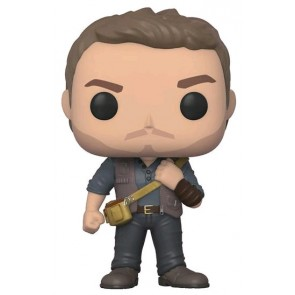 Jurassic World 2: Fallen Kingdom - Owen Pop! Vinyl