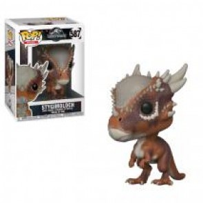 Jurassic World 2: Fallen Kingdom - Stygimoloch Pop! Vinyl