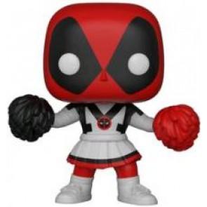 Deadpool - Cheerleader Deadpool Pop! Vinyl