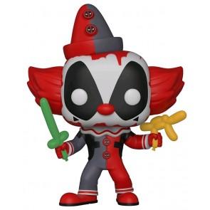 Deadpool - Playtime Clown Pop! Vinyl