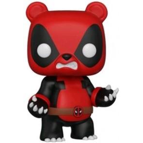 Deadpool - Pandapool US Exclusive Pop! Vinyl