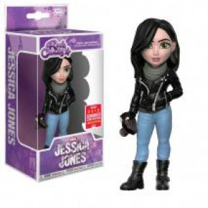 Jessica Jones - Jessica Rock Candy SD18 RS