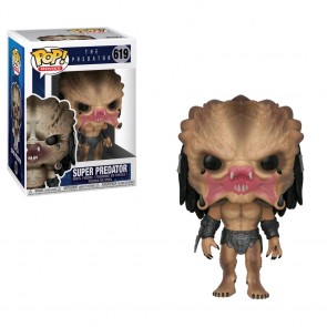 The Predator - Super Predator Pop! Vinyl