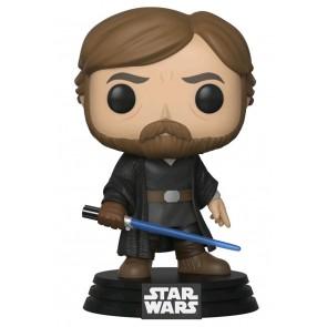 Star Wars - Luke Skywalker Final Battle Pop! Vinyl