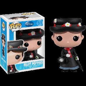 Mary Poppins - Mary Poppins Pop! Vinyl Figure