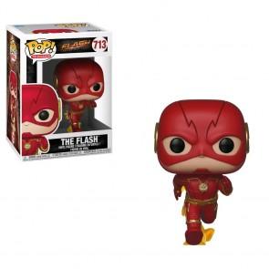 Flash - Flash Running Pop! Vinyl