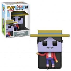 Adventure Time x Minecraft - Marceline Pop! Vinyl