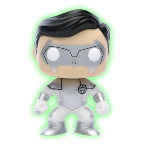 Green Lantern - Kyle Rayner (White Lantern) Glow US Exclusive Pop! Vinyl
