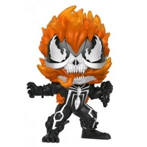 Venom - Venomized Ghost Rider US Exclusive Pop! Vinyl