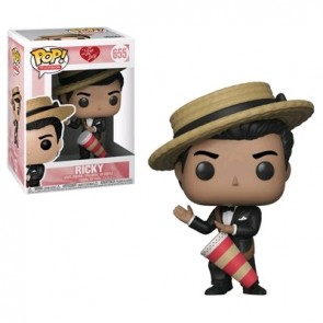 I Love Lucy - Ricky Pop! Vinyl
