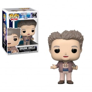 Saturday Night Live - Drunk Uncle Pop! Vinyl