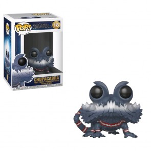 Fantastic Beasts 2: The Crimes of Grindelwald - Chupacabra Pop! Vinyl
