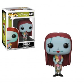 The Nightmare Before Christmas - Sally w/Basket Pop! Vinyl