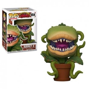 Little Shop of Horrors - Audrey II Pop! Vinyl
