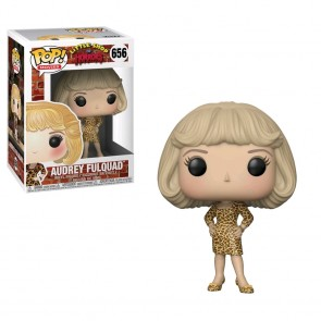 Little Shop of Horrors - Audrey Fulquad Pop! Vinyl