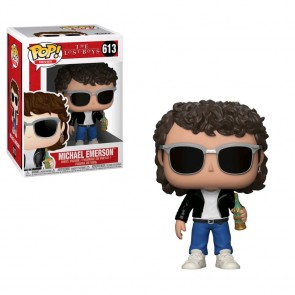 The Lost Boys - Michael Emerson Pop! Vinyl