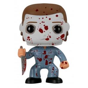 Halloween - Michael Myers Blood-splattered US Exclusive Pop! Vinyl