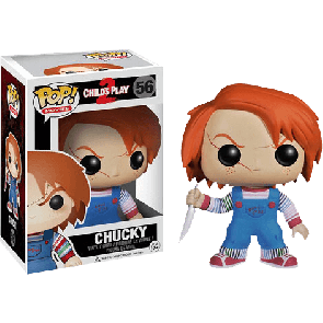 Child's Play 2 - Chucky Pop! Vinyl Figure