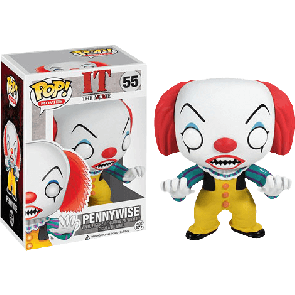IT - Pennywise Pop! Vinyl Figure