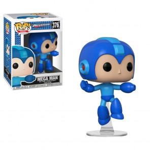 Mega Man - Mega Man Jumping Pop! Vinyl