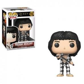Queen - Freddie Mercury Pop! Vinyl
