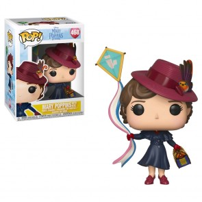 Mary Poppins Returns - Mary Poppins with Kite Pop! Vinyl