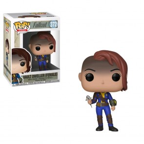 Fallout - Vault Dweller Female Pop! Vinyl