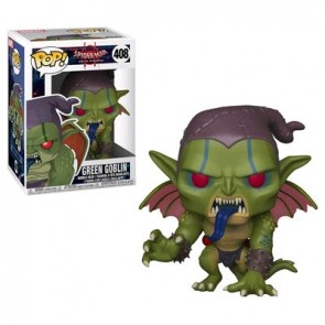 Spider-Man: Into the Spider-Verse - Green Goblin Pop! Vinyl