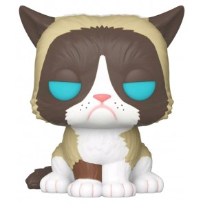 Icons - Grumpy Cat Pop! Vinyl