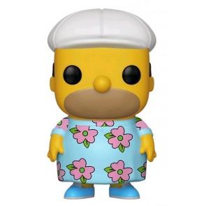 Simpsons - Homer in Muumuu US Exclusive Pop! Vinyl