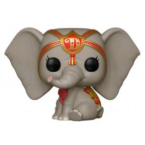 Dumbo (2019) - Dumbo Dreamland Red US Exclusive Pop! Vinyl