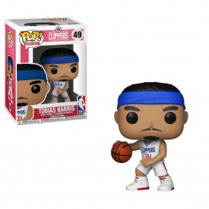NBA: Clippers - Tobias Harris Pop! Vinyl