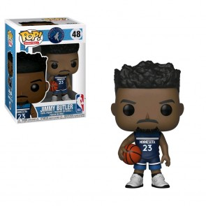 NBA: Timberwolves - Jimmy Butler Pop! Vinyl
