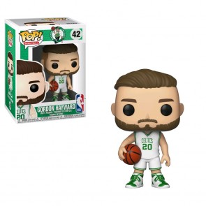NBA: Celtics - Gordon Hayward Pop! Vinyl