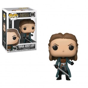 Game of Thrones - Yara Greyjoy Pop! Vinyl