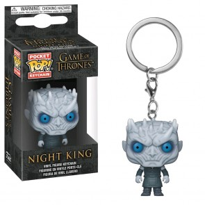 Game of Thrones - Night King Pocket Pop! Keychain